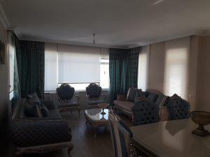 Antalya Perde Yıkama Hizmetleri