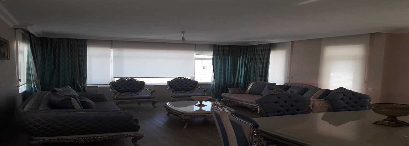 Antalya Perde Yıkama Hizmeti